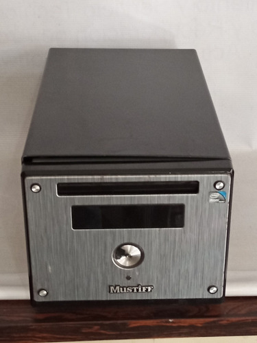 Imagen 1 de 4 de Computadora Atom 1.6ghz, Hd 40 Gb, 2gb Ram