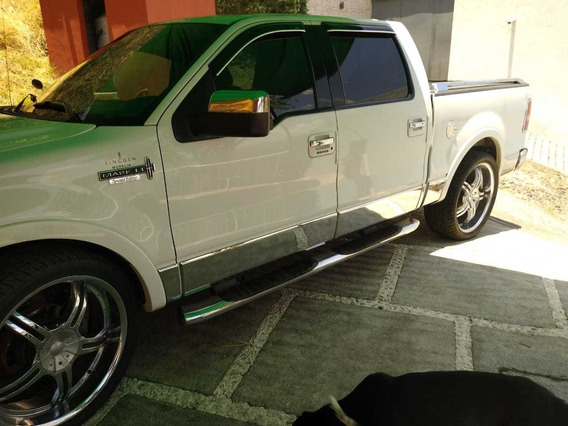Lincoln Mark Lt 2007 Pick Up 4x4 At