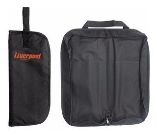 Bag Para Baquetas Estojo Capa Liverpool Bag 03