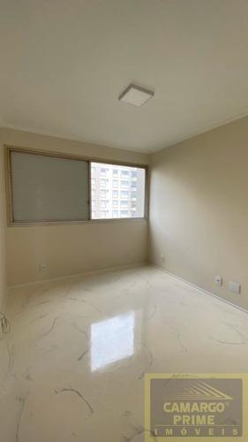 Imagem 1 de 8 de Apartamento Com 3 Dormitórios No Sítio Itaberaba Ii! - Eb86389