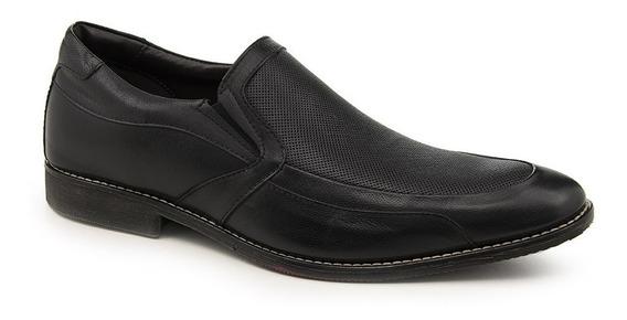 Zapatos Prius Loafer - Cuero Genuino - Ferricelli.