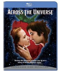 Blu-ray - Across The Universe