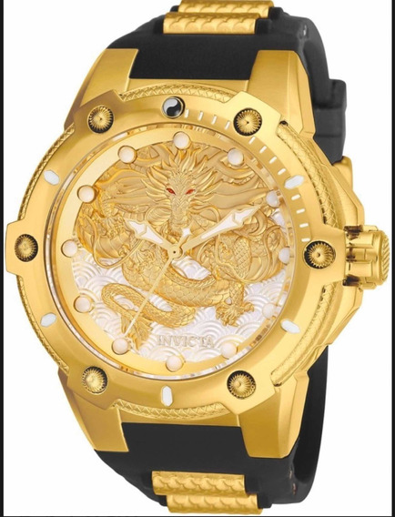 Relógio Invicta 25777 Original Automático