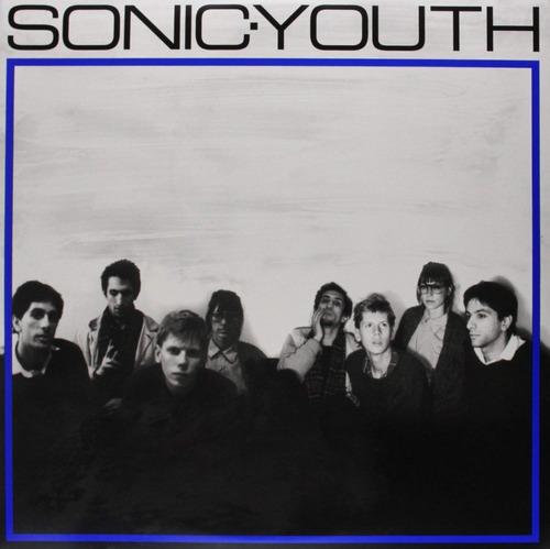 Sonic Youth Sonic Youth Lp 2vinilos Imp.new Cerrado En Stock