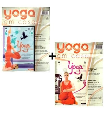 Dvd Yoga