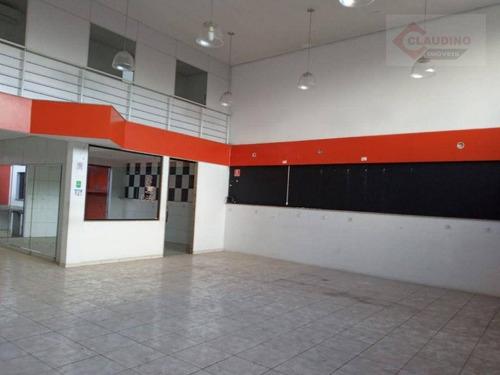 Imagem 1 de 30 de Prédio, 222 M² - Venda Por R$ 3.200.000,00 Ou Aluguel Por R$ 10.000,00/mês - Vila Gomes Cardim - São Paulo/sp - Pr0127