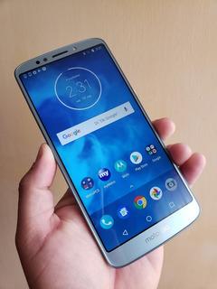 Motorola E5 Plus 32gb