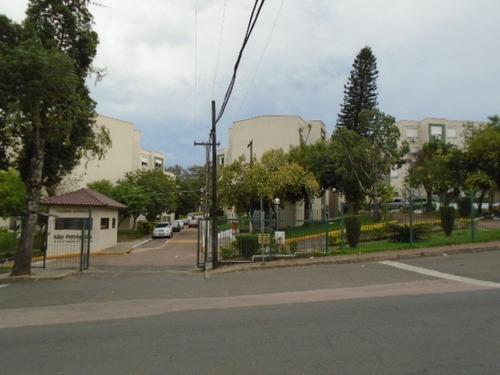 Imagem 1 de 12 de Apartamento Para Aluguel, 2 Quartos, Alto Petropolis - Porto Alegre/rs - 4221