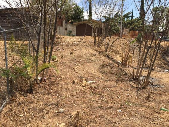 Terreno En Venta Poblado De Donaji Municipio De Oaxaca Juárez