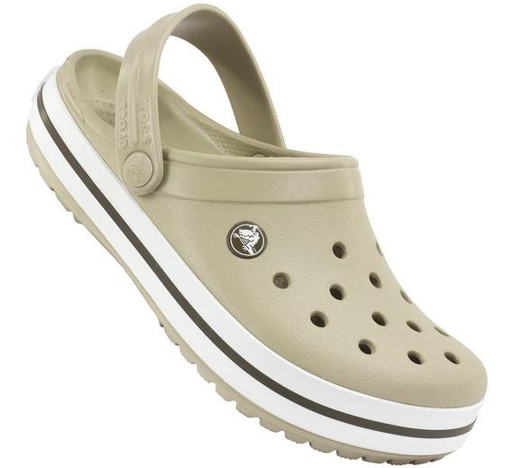 Sandalia Crocs Crocband - 51193