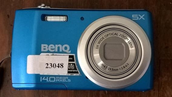 Camara Digital Fotos Benq 5x Aei20 14 Mp Ver Pantalla $