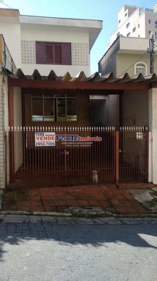 Sobrado Com 4 Dorms, Jardim São Paulo(zona Norte), São Paulo - R$ 750 Mil, Cod: 42903402 - V42903402