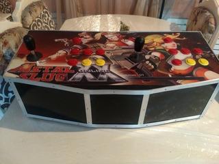Tableros Arcade Multijuegos