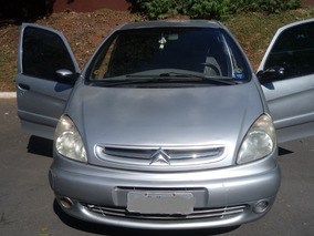 Citroën Xsara Picasso 2.0 Exclusive 5p