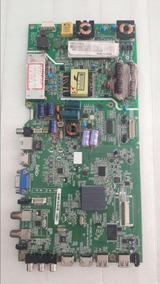 Placa Principal Tv Toshiba Dl3970 (b) F