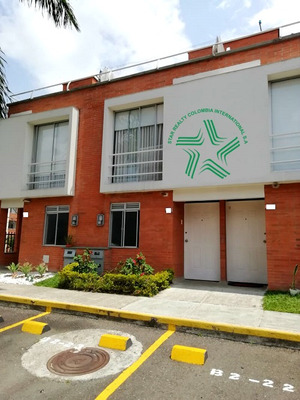 Vendo Casa Av Sur Pereira Conjunto Cerrado