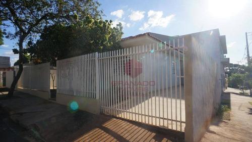 Imagem 1 de 20 de Casa Para Alugar, 70 M² Por R$ 900,00/mês - Vila Esperança - Maringá/pr - Ca0202