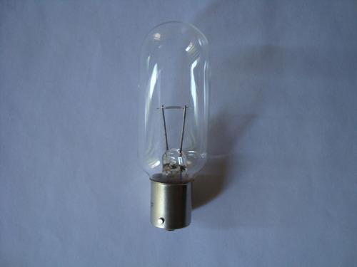 Lámpara 6 V 5 A