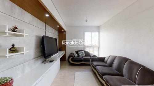 Apartamento Á Venda 2 Dorms, Alto Da Mooca, Sp - R$ 450 Mil - V1464