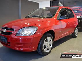 Chevrolet Celta 1.4 Advantage Aa+dir - Carcash
