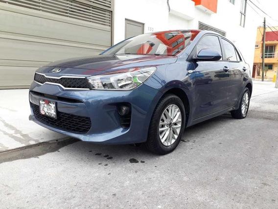 Kia Rio 1.6 Lx Hatchback Mt 2020