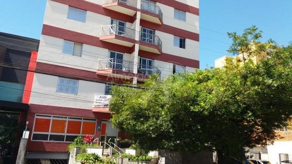 Apartamento Residencial Para Locação, Jardim Nossa Senhora Auxiliadora, Campinas. - Ap1545