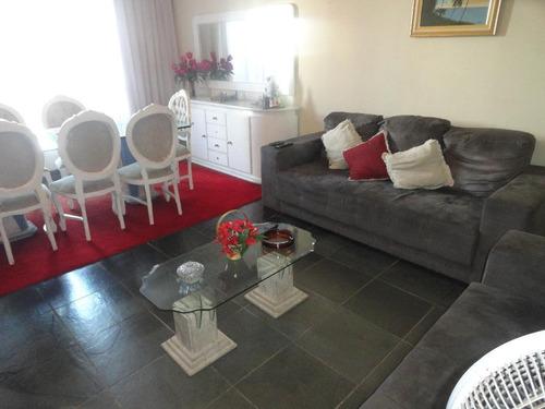 Apartamento Residencial À Venda, Ponta Da Praia, Santos. - Ap0025