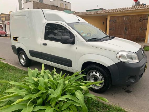 Fiat Fiorino Mecanica