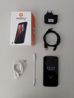 Moto G4 16gb - Com Tv - Presente Barato - Usado