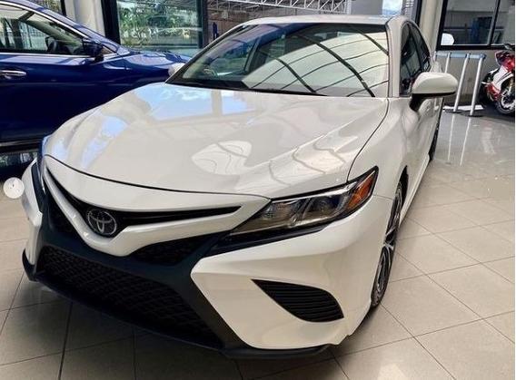 Toyota Camry Se 2019 ( Somos Concesionario )