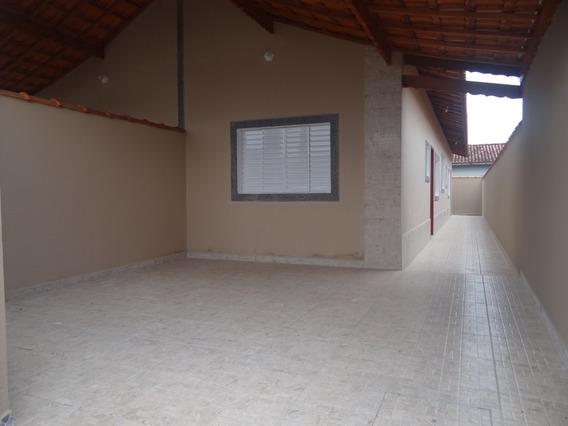 Mongaguá Reserve Sua Unidade, Casas Com 2 Dormitórios 6978w