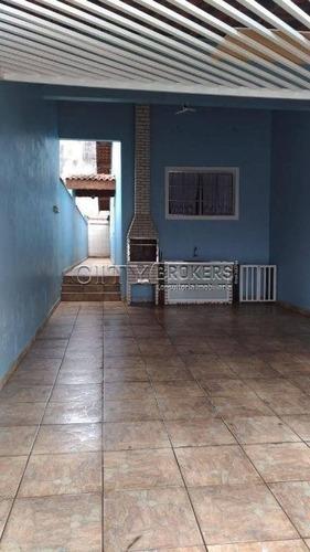 Casa - Parque Santos Dumont - Ref: 666 - V-ca0038