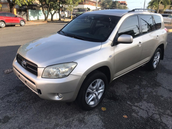 Toyota Rav-4 Limited