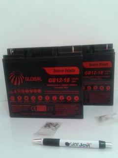 Bateria Auxiliar De Partida 500a 12v Js500s Black & Decker