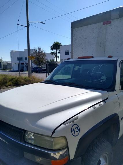 Chevrolet 3500 2002 100% Mx