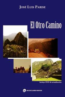 Magia El Otro Camino - Jose Luis Parise - Libro + Dvd Envio