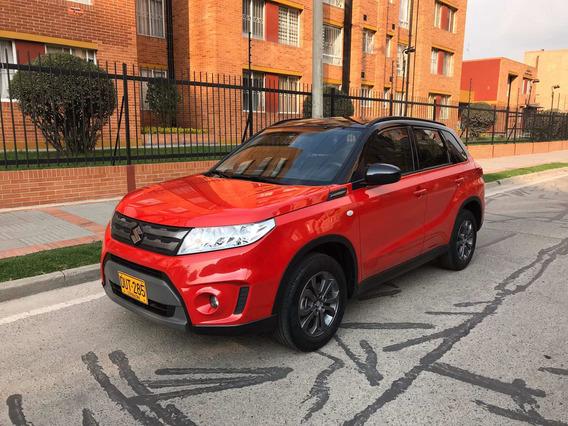 Suzuki Vitara All Grip Mt 4x4