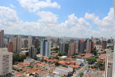 Apartamento À Venda Em Cambuí - Ap004057