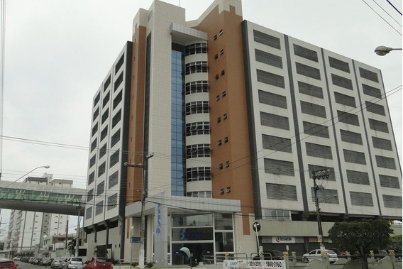 Sala No Centro Medico Jose Augusto Barreto, Bairro: São Jose - Cp5610