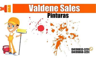 Valdene Sales Pinturas Nova