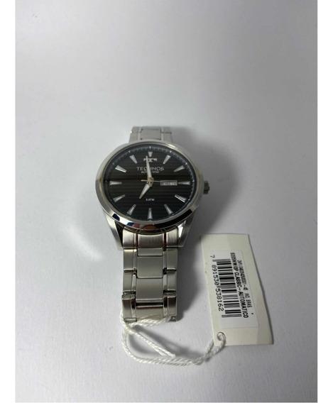 Relógio Technos Masculino 8205nw/0p Classic