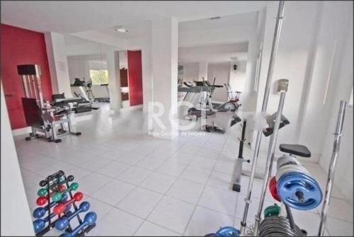 Apartamento Jardim Carvalho Porto Alegre - 7518