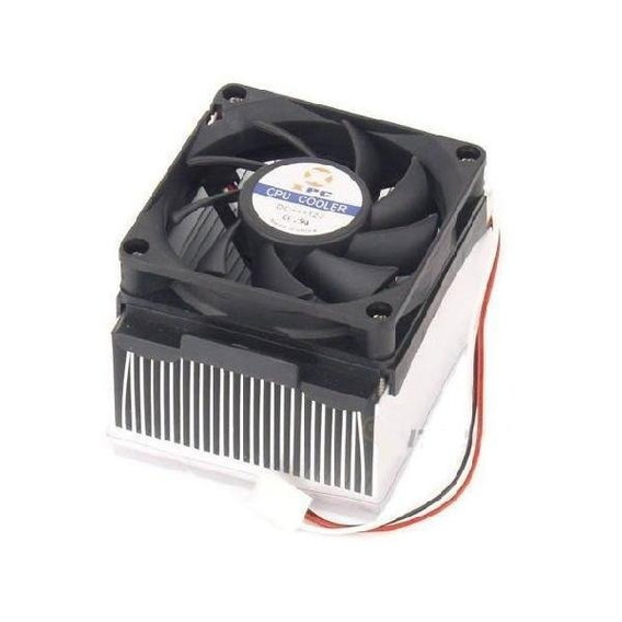 Cpu Cooler Xpc Universal Intel /amd 1.0 Ghz