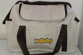Bolsa Maternidade Isababy
