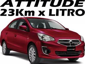 Dodge Attitude Se Mt 3cil 1.2l Ac Dh 5vel 76hp Electrico Arh