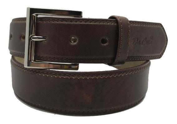 Cinturon De Piel Bufalo