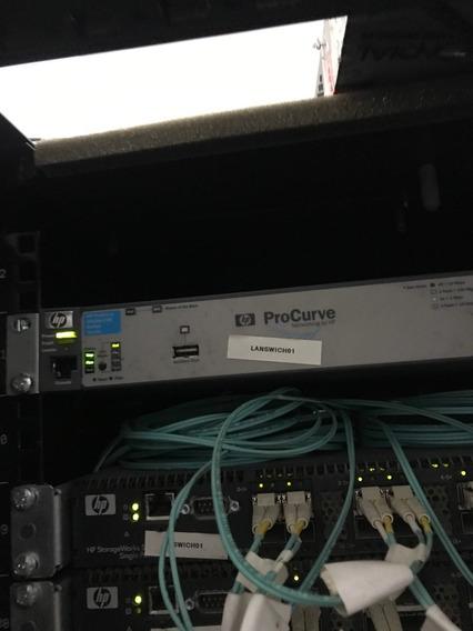 Switch Hp 2910 Procurve 2610 24 Ports 2910al-24g J9145a