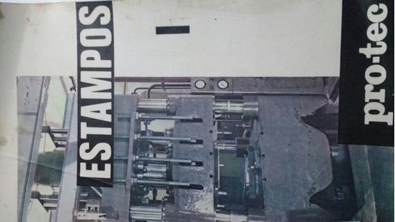 Livro Pro-tec Estampos