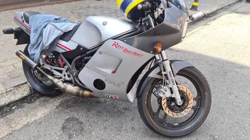 Yamaha Rd 360 Lc