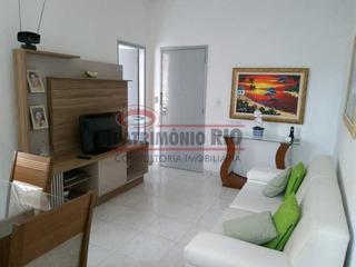 Excelente Apartamento Sala, 1quarto Bem Amplo Junto Da Av Itaoca - Paap10360